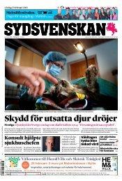 SDS-master 5.0.31 - Sydsvenska Dagbladet