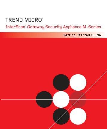 InterScan Gateway Security Appliance M-Series - Online Help Home ...