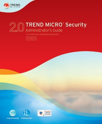 Trend Micro Security (for Mac) - Online Help Home - Trend Micro