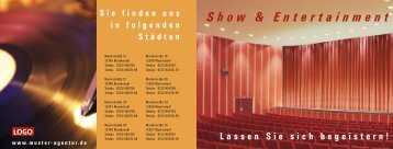 Show & Entertainment