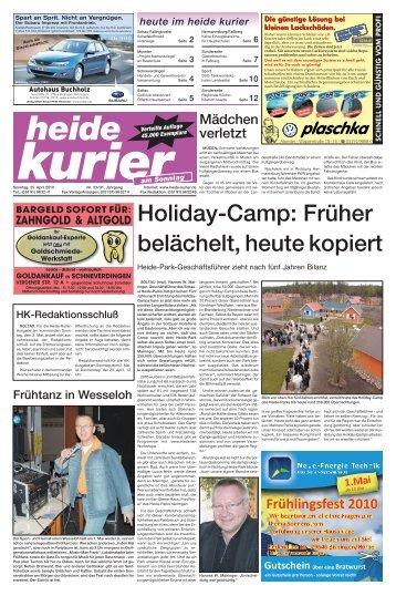 Holiday-Camp: Früher belächelt, heute kopiert