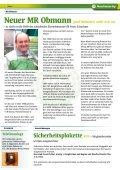 Neuer MR Obmann - Seite 5