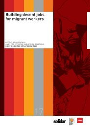 For Migrant Workers - AIAS