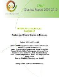 Romania - Policy Center