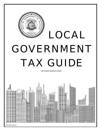 inland revenue department income tax return guide