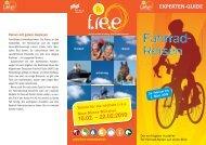 Fahrrad- Reisen Fahrrad- Reisen