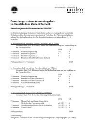 als PDF - Prof. Dr. Alexander Keller - Universität Ulm