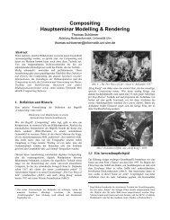 Compositing - Universität Ulm