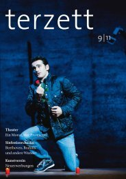 September 2012 - Theater St. Gallen