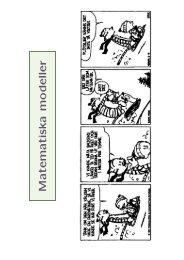 (OH-bilder) Intro till matmod