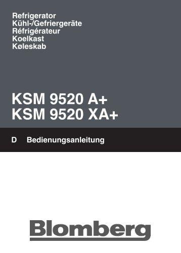 Energi - Blomberg