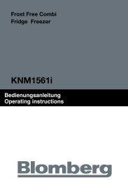 KNM1561i - Blomberg