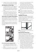 Bedienungsanleitung - Blomberg - Page 7