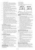 Washing Machine Lavatrice - Blomberg - Page 6