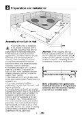 Gebrauschsanleitung - Blomberg - Seite 7
