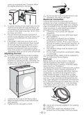 Washing Machine Lave-linge Perilica rublja Перална ... - Blomberg - Page 4