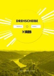 DREHSCHEIBE - Raiffeisen Zentralbank Österreich AG