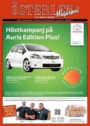 Höstkampanj på Auris Edition Plus! - IQ Pager
