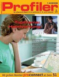Topthema: Handyortung - Profiler24