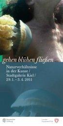 invitation stadtgalerie kiel, D.pdf - Jorinde Voigt