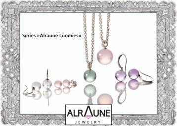 Series »Alraune Loomies«