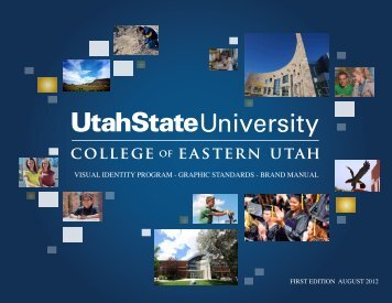 INTRODUCTION - College of Eastern Utah - Utah State University