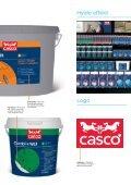 Den nye Casco Brand Identitet En W iden - Page 6