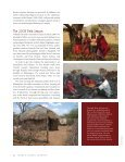 Tracking East African Cattle Herders from Prehistory to the Present - Page 6