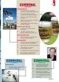 Nach der Gemeinde- ratswahl in OÖ Winterdienst in den - Kommunal - Page 3