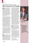 Nach der Gemeinde- ratswahl in OÖ Winterdienst in den - Kommunal - Page 6