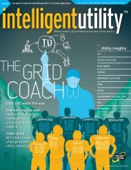 utility insights og&e ceo leads the way overcoming the ... - Description