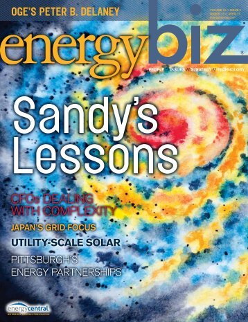 Energy Biz Magazine