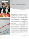 Ausgabe 2011-1 als PDF herunterladen - BKK Rieker . Ricosta ... - Page 6