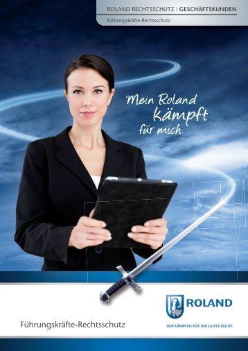 Download - Roland Rechtsschutz