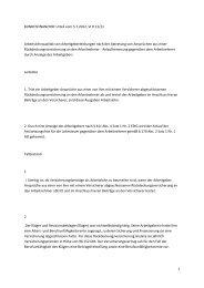 1 BUNDESFINANZHOF Urteil vom 5.7.2012, VI R 11/11 ... - SLPM