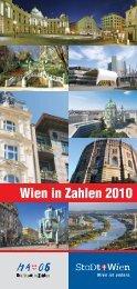 Wien in Zahlen 2010 - c-ocean 1.5 (cms.immformer.com)