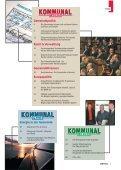 Auch die Gemeinden - Kommunal - Page 3