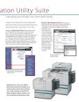 DIGITAL IMAGER ADMINISTRATION UTILITY SUITE - Page 3