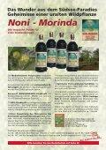 Ausgabe 2005.06 als Acrobat PDF - vita sana Gmbh - Page 2