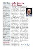 Ausgabe 2005.06 als Acrobat PDF - vita sana Gmbh - Page 3