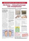 Ausgabe 2005.06 als Acrobat PDF - vita sana Gmbh - Page 6