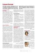 Wandern – der Gesundheits- tipp par excellence! Wandern – der ... - Page 7