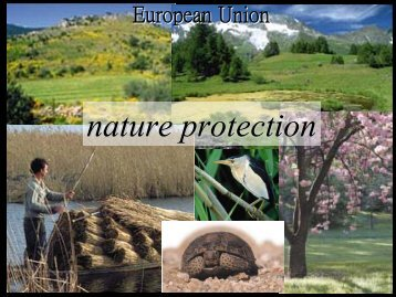 EU Nature Protection - oia
