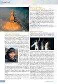 Wasser - Gehirn - Veranstaltungskalender für Körper Geist und Seele - Page 4