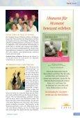 Wasser - Gehirn - Veranstaltungskalender für Körper Geist und Seele - Page 5