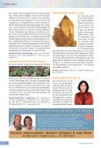 Wasser - Gehirn - Veranstaltungskalender für Körper Geist und Seele - Page 6