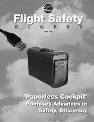 Flight Safety Digest June 2005 - Flight Safety Foundation