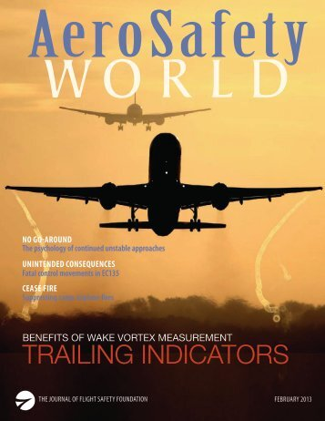 Download this Issue [PDF 7 MB] - Flight Safety Foundation