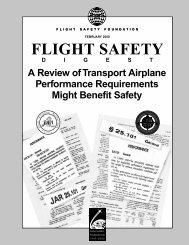 Flight Safety Digest February 2000 - Flight Safety Foundation
