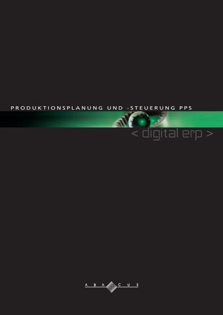 Prospekt - fidevision AG